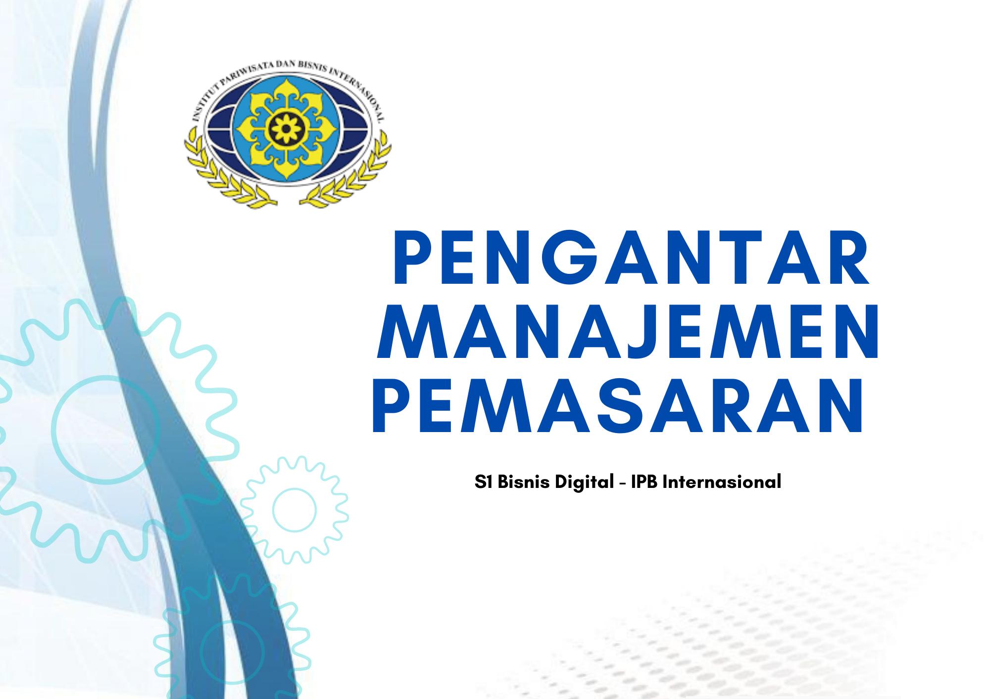 Pengantar Pemasaran_SMT2_20202