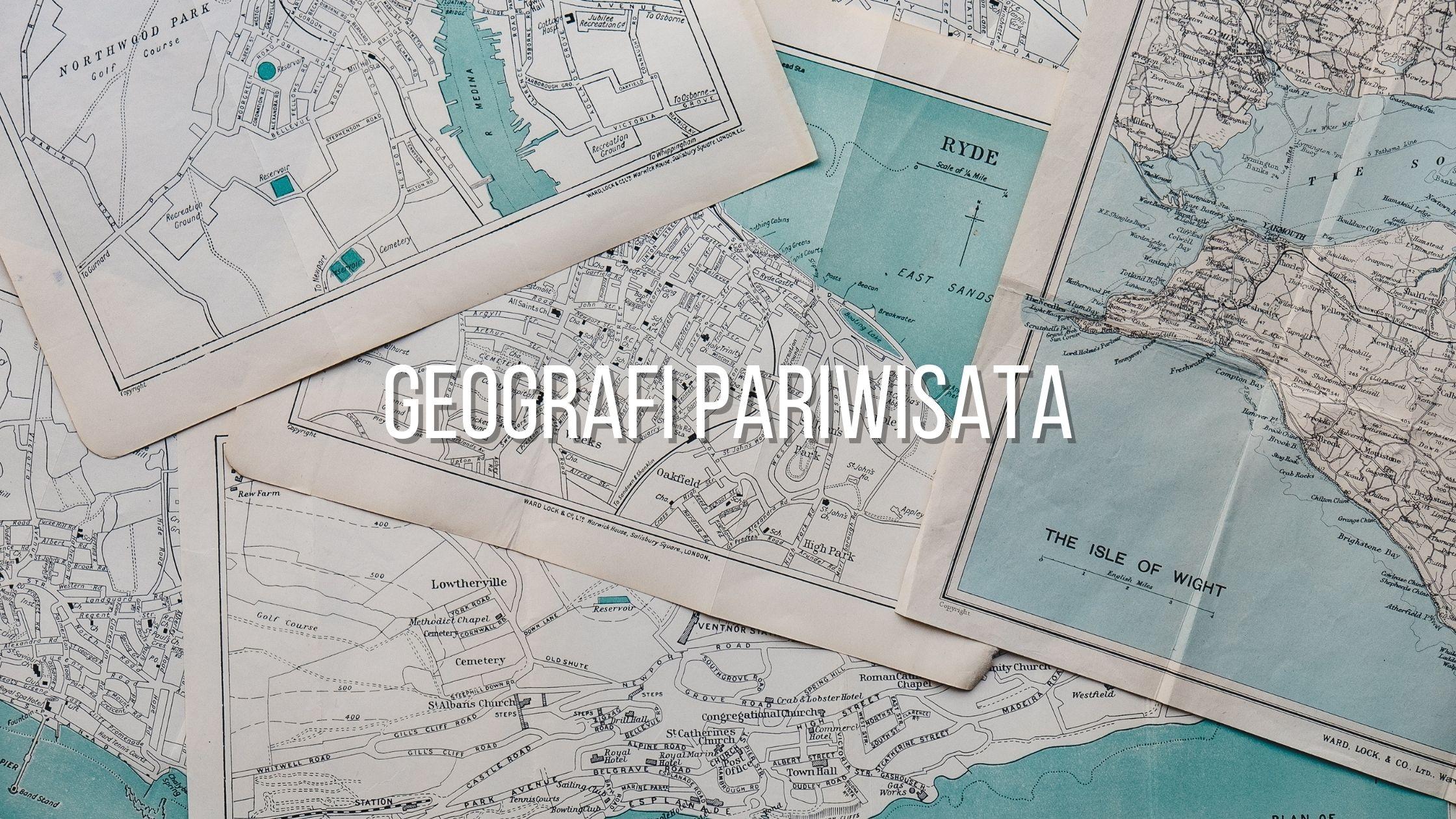Geografi Pariwisata_B_SMT 2_20202