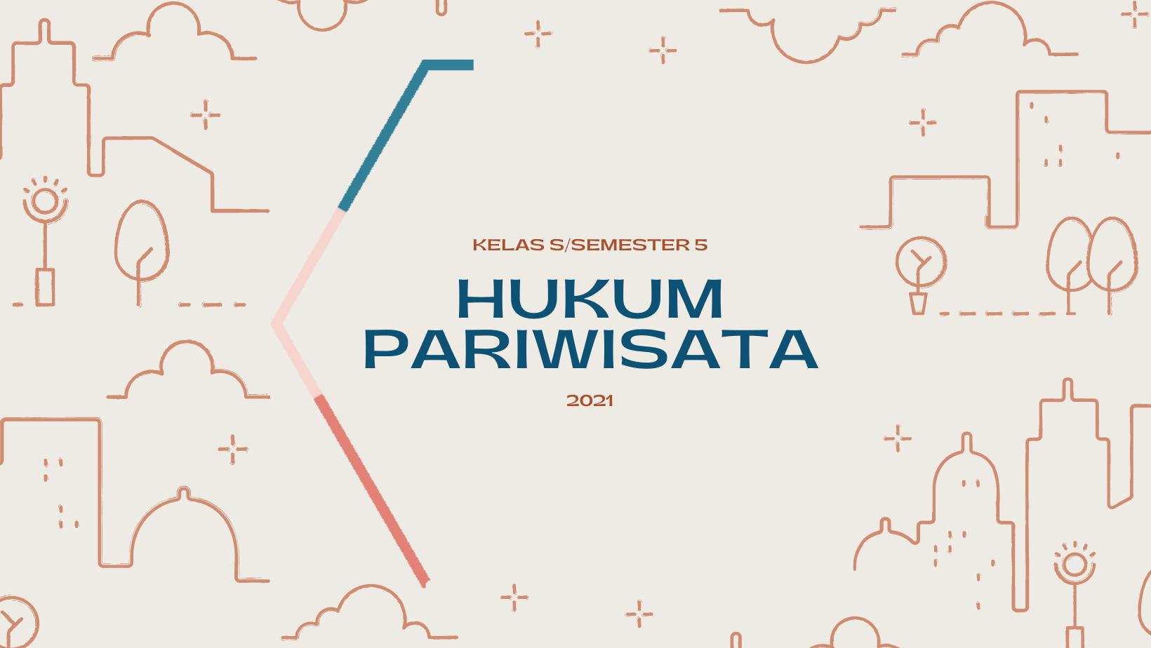 Hukum Pariwisata_S_SMT 5_20211